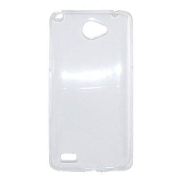 Capa TPU Transparente LG Prime L Bello 2