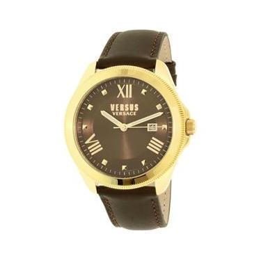 68a9cb3608e Relógio Feminino da Versus by Versace (Elmont Watch) Elmont SBE020015
