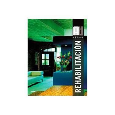 Rehabilitación - Monsa - 9788496429918