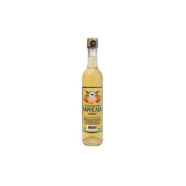 Licor Sapucaia Fino de Limão Siciliano Limoncello 500ml
