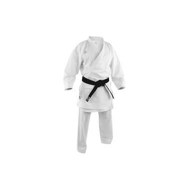 Kimono Karatê Adidas Adizero K0 Branco WKF Aprroved