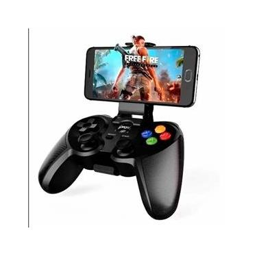 Controle Bluetooth Smartphone At-9078 Ípega