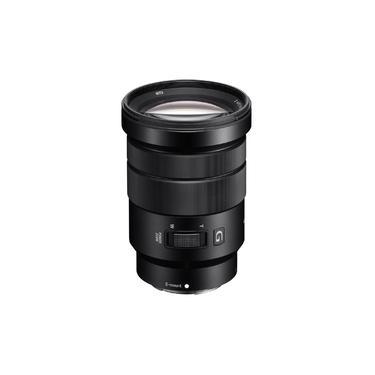 Imagem de Lente Objetiva E PZ 18-105mm F/4 G OSS Sony P18105G