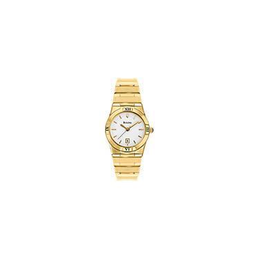 e37f5c9f441 Relógio Feminino Bulova Analógico Social WB29929H