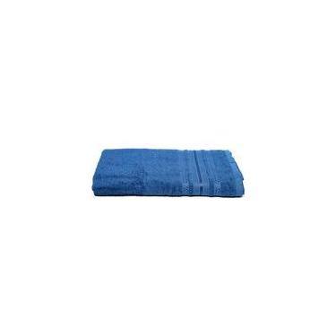 2e4cea0cf Toalha de Banho Santista Royal Denis 70x130cm Azul - 70x130 Azul