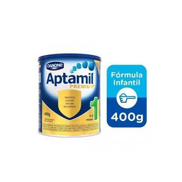 Fórmula Infantil Aptamil Premium 1 (400g)