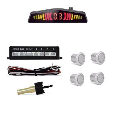 Sensor De Estacionamento Corsa Sedan