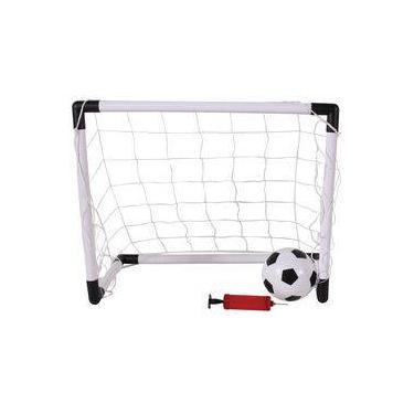 a3683f0ae Americanas Ir à loja · Brinquedo Diverso Futebol Portatil C Acessorios  Belfix
