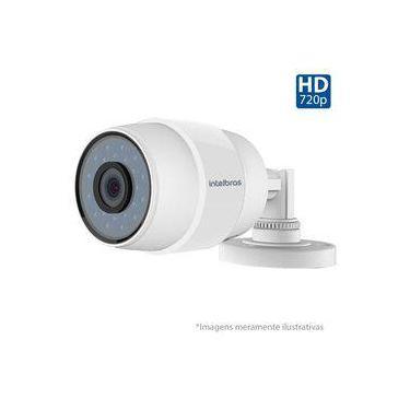 970c9afbe Câmera de Segurança HD Sem Fio Intelbras Wifi Mibo iC5 IP66 - Audio e Micro  SD