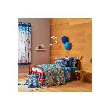 a47a1105f3 Colcha de Cama e Cobreleito Colcha Infantil Shoptime