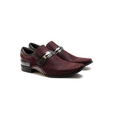 3bb07f8e780b5 Sapato Masculino Calvest: Encontre Promoções e o Menor Preço No Zoom