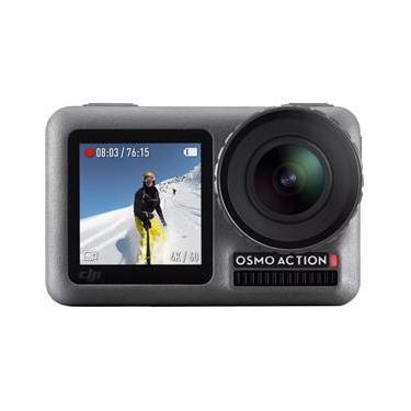 Dji Osmo Action Camera De Ação À Prova D`Água 11M
