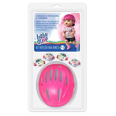 Imagem de Kit de Proteção Baby Alive Laço de Fita