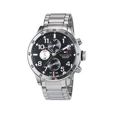 a40a05f6c0e Relógio Masculino Tommy Hilfiger 1791141 - A Prova D`Água