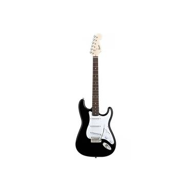 Imagem de Guitarra Fender 031 0001 - Squier Bullet Strat - 506 - Black