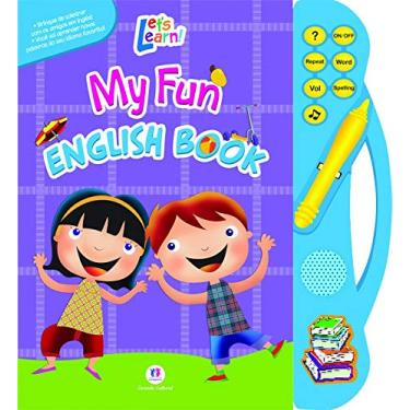 My Fun - English Book - Col. Let's Learn! - Cultural, Ciranda - 9788538046929