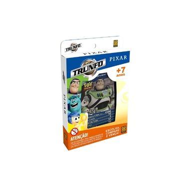 Imagem de Jogos de Carta Super Trunfo Pixar 03959 - Grow