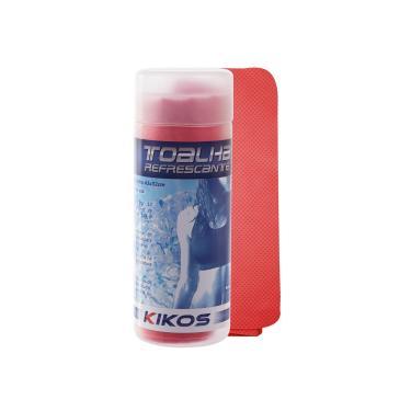 Toalha de Rosto Refrescante Kikos