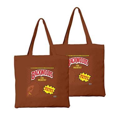 Bolsa de ombro feminina de alta capacidade, bolsa de ombro de lona, bolsa para laptop, moda urbana combinando, Macio, 3, One_Size