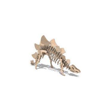 Imagem de Estegossauro | Puzzle Quebra Cabeça | 51 Peças