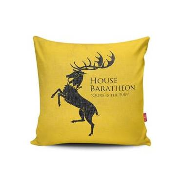Almofada Game of Thrones - Baratheon