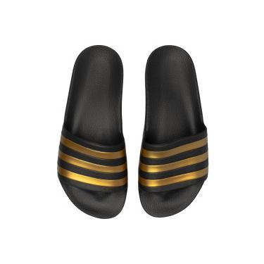 Chinelo adidas CF Adilette Aqua - Slide - Unissex adidas Unissex