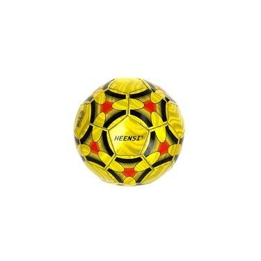 Bola de Futebol Heensi Dourada