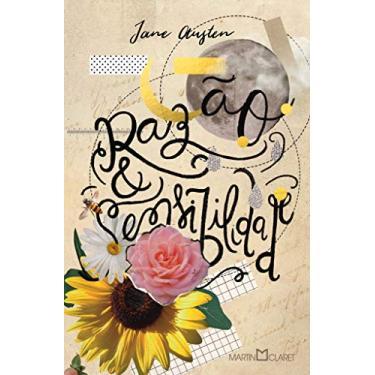Razão e Sensibilidade - Jane Austen - 9788544001851