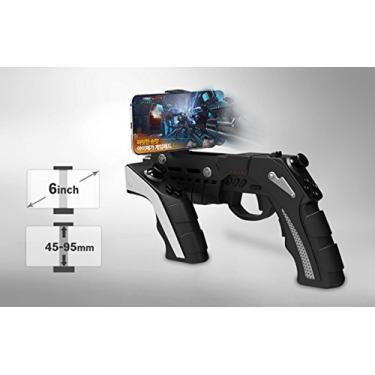 Controle Pistola Bluetooth Ipega Pg-9057 Para Celular Windows/Ios/Android