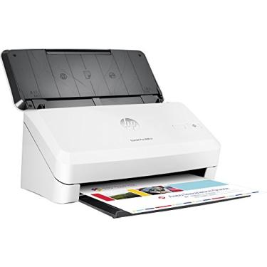Scanner HP PRO 2000 S1 - L2759A#AC4