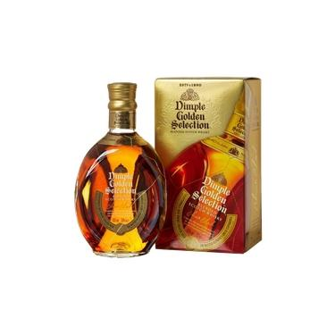 Whisky Dimple Golden 15 Anos 1L