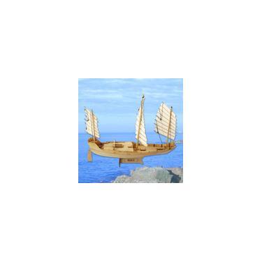 1: 148 Escala Artesanal De Madeira Kits De Veleiro De Madeira De Madeira Durável Seguro Antigo Navios De Madeira Modelo de Montagem de Lembranças de Presente de Aniversário Brinquedo