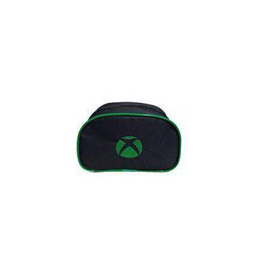 Capa Case Controle Xbox oficial Xbox One Videogame Nylon 600