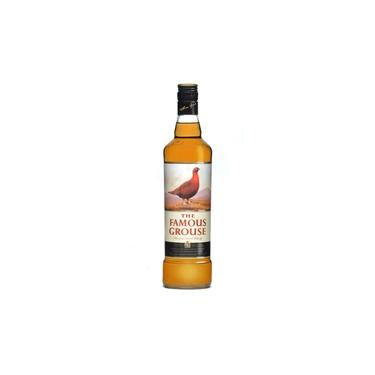 Whisky The Famous Grouse Finest 750ml