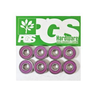 Rolamento para skate PGS Abec 7