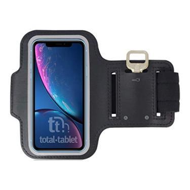 Braçadeira Armband Esport Para Novo Iphone 8 Plus