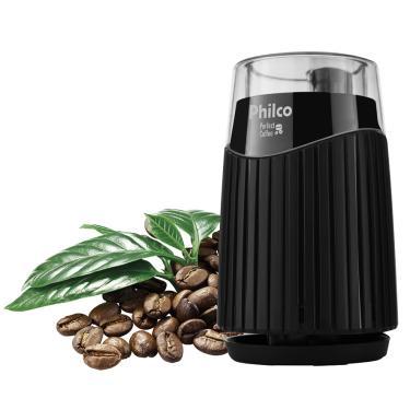 Imagem de Moedor de Café Perfect Coffee 160W Philco 127V