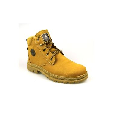 Bota Mac Boot Ref:CA0002 Masculino