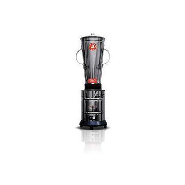 Liquidificador Industrial Baixa Rotação De 4 Litros 700w Bivolt Usifaz