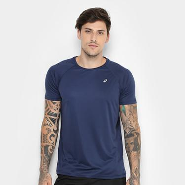 Camiseta Asics Core Pes Ss I Masculina - Masculino c28a3649d577d