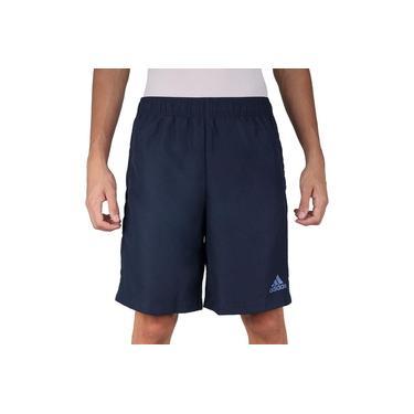Imagem de Shorts Adidas ColorBlock Marinho