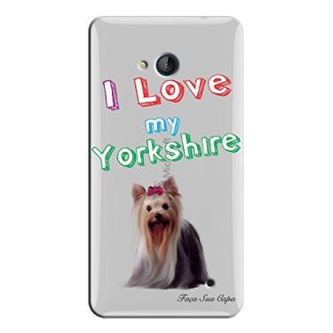 Capa Personalizada para Microsoft Lumia 640 Yorkshire - TP87