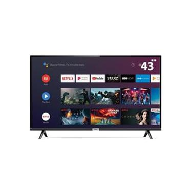 Imagem de Smart TV LCD LED 43`` Semp 43S6500FS Android