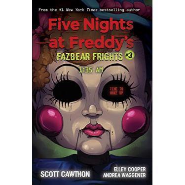 1:35AM (Five Nights at Freddy's: Fazbear Frights #3) (3)