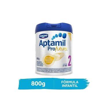 Fórmula Infantil Aptamil 2 Profutura 800g