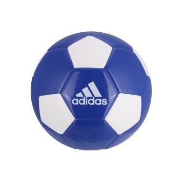 Bola de Futebol de Campo adidas EPP 2 - AZUL ESC BRANCO adidas e5b8d4484af5f