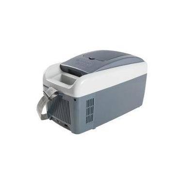 Minigeladeira para Viagem Black & Decker BDC6L-LA 6 Litros 12V