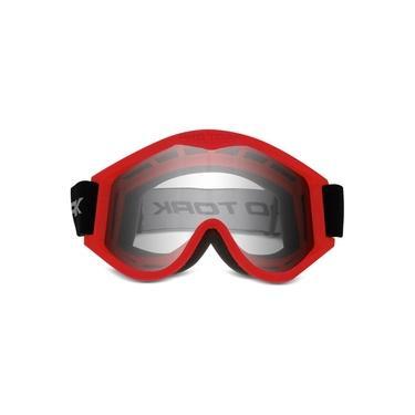 Oculos Proteção Pro Tork 788 Off Road - Vermelho