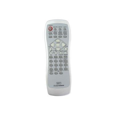 Controle Remoto DVD Britania D1000