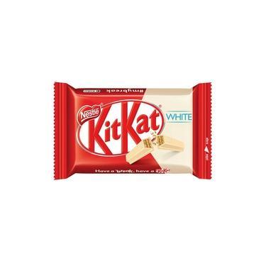 Kit Kat Nestle 41,5g Branco